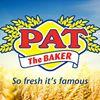 Pat The Baker