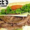 Ted-Dee's Sandwich Shop