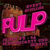 PULP Event-Schloss Duisburg