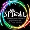 Spiral-DanceBar Lansing