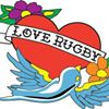 Love Rugby Company