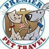 Premier Pet Travel