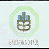Green Hand Pros. Junk Removal