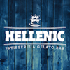 Hellenic Patisserie and Gelato Bar