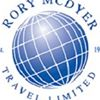 Rory McDyer Travel