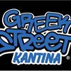 Greek Street Kantina