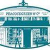 Peacockgreen