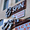 SPIN Bicycle Shop