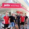 Jetts Fortitude Valley