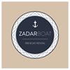 Zadar Boat