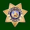 Policía Metro Las Vegas