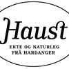 Haust  Hardanger