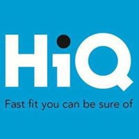 HiQ Tyres & Autocare Queensferry