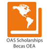 OAS Scholarships / Becas OEA