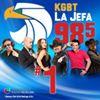KGBT La Jefa 98.5 FM McAllen