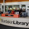 Burdekin Library