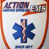 Action Ambulance Service Inc.