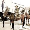 11th Light Horse Warwick-Montrose Troop