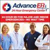 Advance ER - Galleria Area