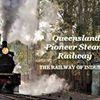 Queensland Pioneer Steam Railway (QPSR)