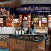 Press Coffee Food & Wine - Phoenix Sky Harbor Airport