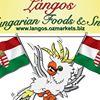 The Original Langos Hungarian Snacks & Foods