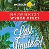 Last Minute wakacje.pl  tel.888 322 111