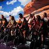 WORLD TOUR Indoor Cycling