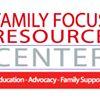 Family Focus Resource & Empowerment Center at CSUN