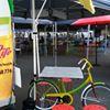 Jucy Life Mobile Juice Van