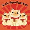 Sushi Neko Food Van