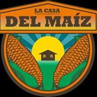 Casa del Maiz