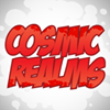 Cosmic Realms comics