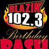 Blazin102.3