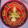 St Tammany Fire District #6