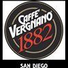 Caffe Vergnano 1882