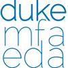MFA in Experimental and Documentary Arts at Duke University