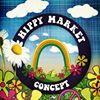 We Love Hippy Market Etienne Marcel