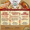 Luigis Pizza & Pasta