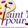 Paint 'n Pour