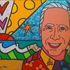 "The Michael Aller ""Mr. Miami Beach"" Community Conference Room"