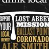Drink Local San Diego thumb