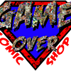Game Over: Comics, Cards, Collectibles and Gaming