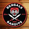 Bengals & Bandits Lafayette