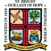 St. Brigid/Our Lady of Hope Regional School - Westbury