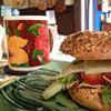 Waimanalo Beach Cafe & Gallery