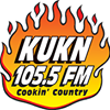 Cookin' Country 105.5, KUKN
