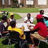 NOMAS Chapter of Tuskegee University