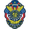 Covington Police Department (Covington, LA)