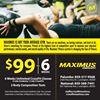 CrossFit Maximus
